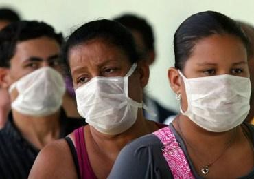 Cinco pessoas são mortas por gripe na Bolívia