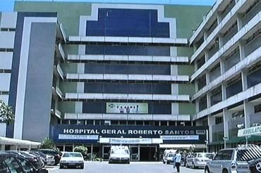 Obras beneficiam Hospital Roberto Santos