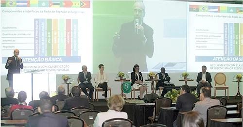 Países defendem o fortalecimento do sistema público para superar os desafios globais em saúde