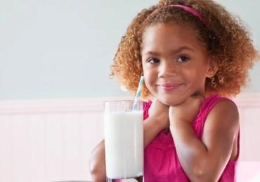 Saiba a longevidade que um copo de leite pode proporcionar