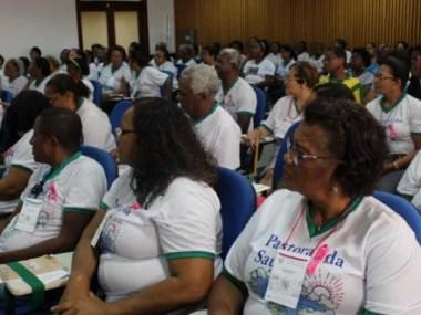 Fórum Inter-Religioso da Saúde acontece nesta sexta-feira