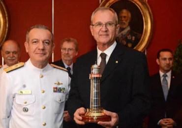 Pesquisador da Fiocruz recebe maior prêmio científico do Brasil
