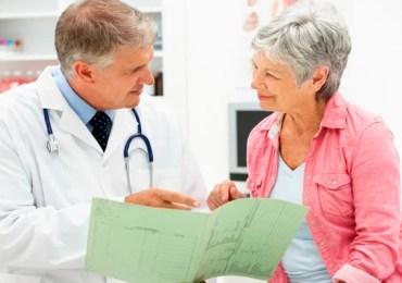 Déficits na menopausa