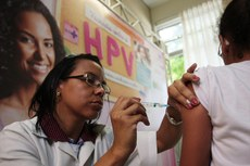 Prevalência da Infecção pelo HPV