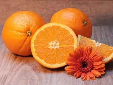 Importância da Vitamina C