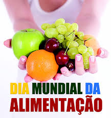 Dia Mundial da Alimentação 2017