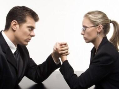 Inversão de papéis no relacionamento