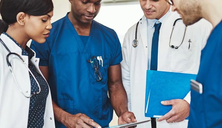 Bahia tem 1,35 médico por mil habitantes