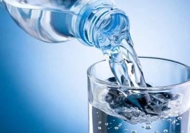 Água é vida, não mercadoria!