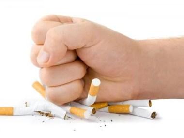 Combate ao tabagismo em Salvador