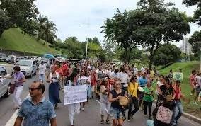 BRT de Salvador sob Audiência Pública