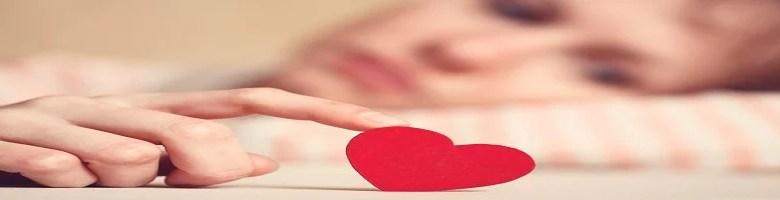 Que tipo de amor você vive?