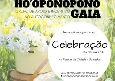Celebração Ho'oponopono