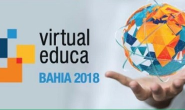 Bahia sedia XIX Educa Virtual 2018