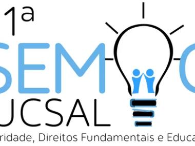 SEMOC- Semana de mobilização científica UCSAL