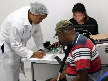 Hospital Municipal oferta 600 atendimentos durante campanha do Novembro Azul