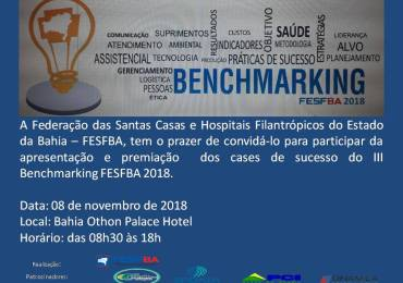 BENCHMARKING FESFBA