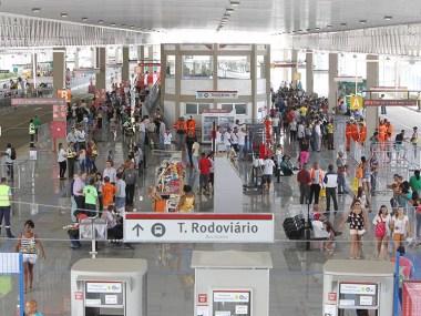 Autorizada ampliação do metrô até Cajazeiras