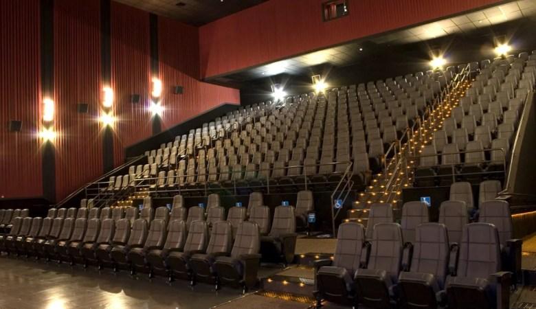 Lei determina sessão especial para crianças autistas nos Cinemas de Salvador