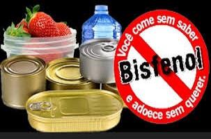 O perigo para nossa saúde causado pelo bisfenol