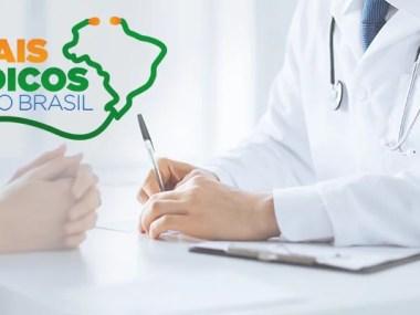 Prazo para os inscritos no Mais Médicos indicar municípios termina hoje ( 10/06)