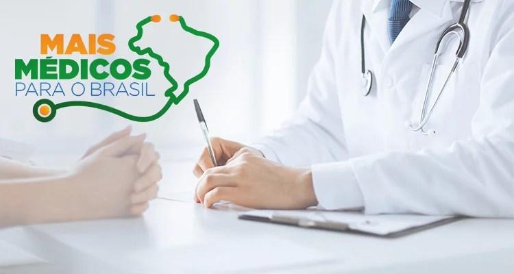 Mais médicos: prorrogada inscrição de profissionais formados no exterior