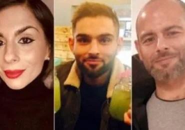 Três irmãos decidiram retirar o estômago para evitar câncer