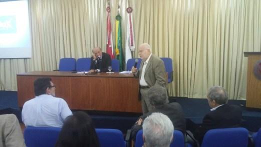 Ex- Prefeito de Salvador - Joaci Góes
