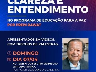 Programa de Educação para a Paz