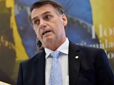 Bolsonaro cancela evento da ONU sobre o Clima que seria realizado em Salvador
