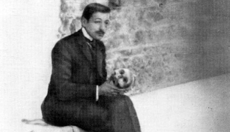 Georgios Papanikolau, o descobridor do teste de câncer de útero