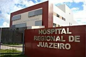 Paralisação parcial dos médicos do Hospital Regional de Juazeiro