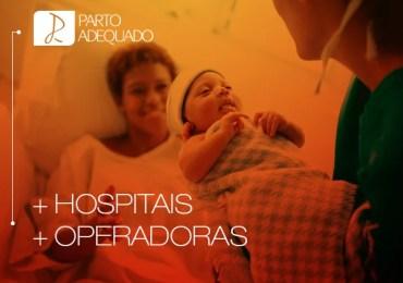 OMS recomenda  o parto normal - Cesarianas só deve ocorrer em caso de necessidade