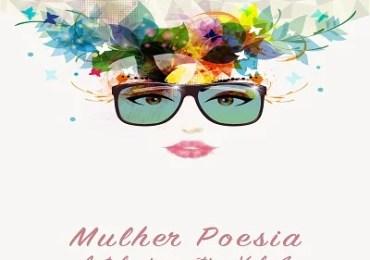 Antologia poética com 54 poetisas será lançada na Academia de Letras da Bahia