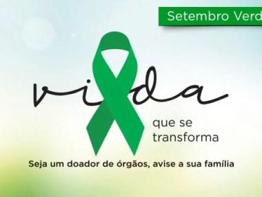 Bahia amplia em 13% o número de transplantes no primeiro semestre