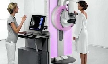 Brasileiras ainda fazem pouca mamografia