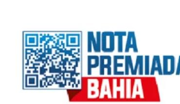 Nota Premiada Bahia: confira a lista dos 10 ganhadores de outubro