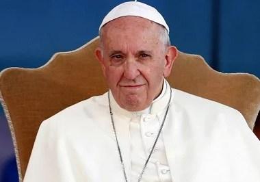 Papa abre Sínodo dos Bispos sobre a Amazônia