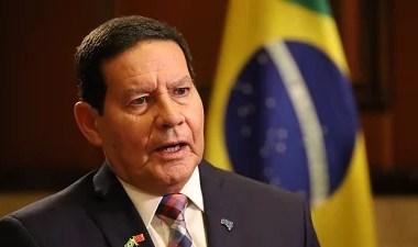 Vice- presidente da República recebe o título de cidadão soteropolitano