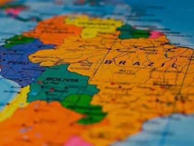 Seminário Internacional: a crise e os sistemas universais de saúde na América Latina