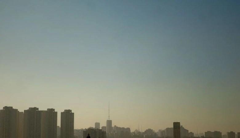 OMM anuncia que gases causadores do efeito estufa atinge novo recorde
