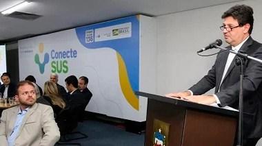 CONECTE SUS - Saúde será conectada e integrada em todo Brasil