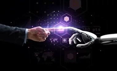 O trabalho na era da inteligência artificial