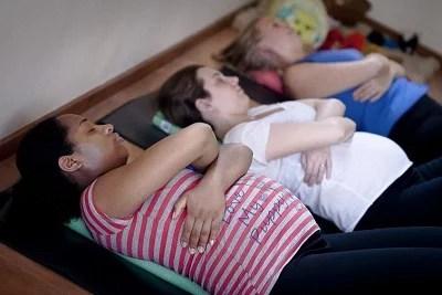 Mulheres grávidas devem ser afastadas de imediato de toda atividade insalubre