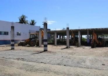 Governo do Estado assina ordem de serviço para construção de Hospital Materno-Infantil em Ilhéus