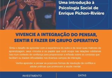 CIEG realiza Workshop de introdução a psicologia social