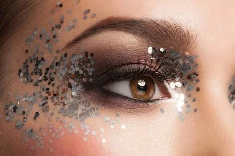 Saiba quais cuidados você precisa ter com os olhos durante o Carnaval