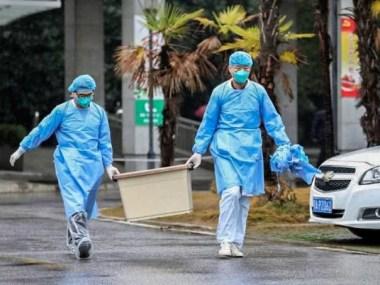 Cientistas chineses, anunciam descoberta promissora no combate ao coronavírus