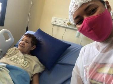 Família descobre que idosa com Covid-19 está viva após abrir caixão durante velório
