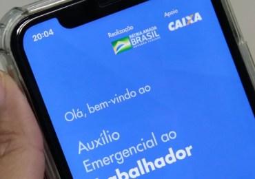 Caixa libera saque de primeira parcela terceiro lote de aprovados no Auxílio Emergencial